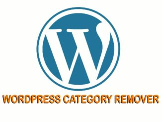 Remove category from wordpress url Remove category from wordpress url WORDPRES 326x245