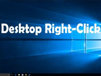 how to fix right click on desktop not working in windows 10 fix right click on the desktop not working windows 10: 2020 right click 326x245