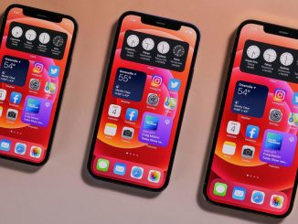 Best iPhone 2021: Apple currently sells 7 different models. Here's how to pick one 28 iphone 12 mini and iphone 12 pro max 1 326x245
