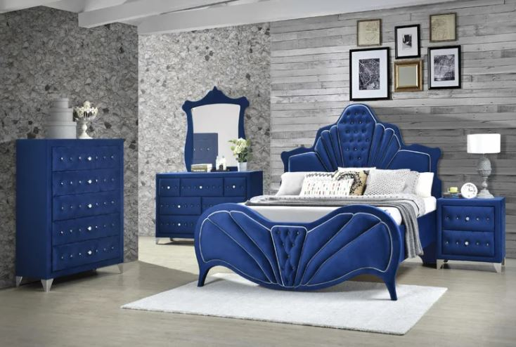 best place to buy bedroom sets 2021 Best Place To Buy Bedroom Sets 2021 Treva Upholstered